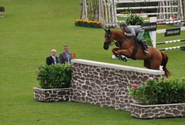 Gaudiano salta in Olanda a s'Hertogenbosch