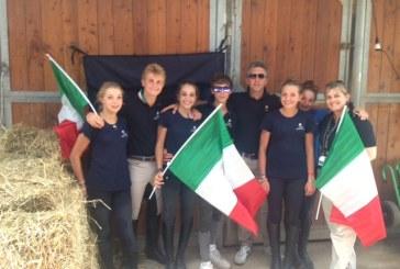 Arezzo Equestrian Center, al via i Campionati Europei Pony