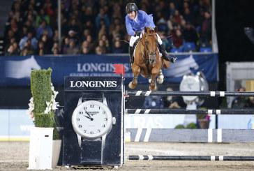 Gerco Schroeder e London tornano a vincere a Vienna