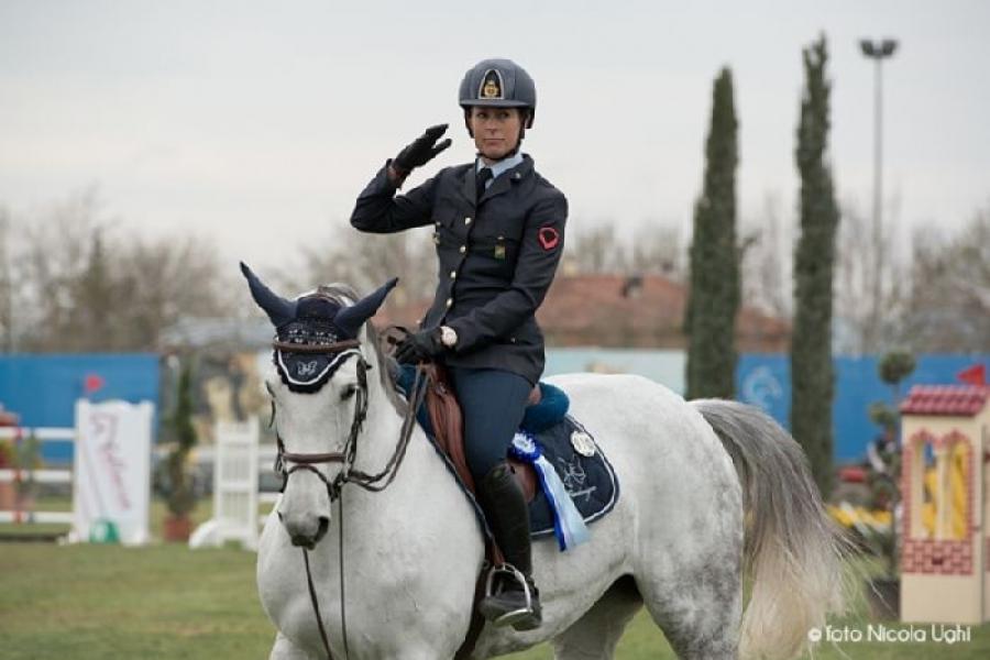 Csio San Marino, un buon secondo posto per la Martinengo