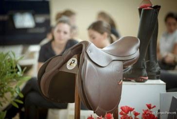 Sella Pariani: nuovo modello per l'Horse Academy