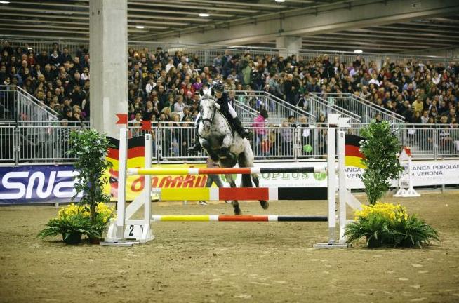 La passione per il cavallo è sempre più giovane