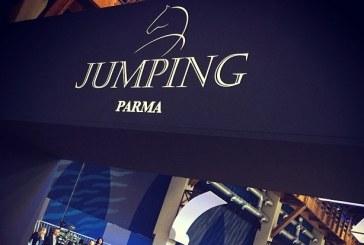 Csi*** Parma, Janika Sprunger conquista il Gran Premio