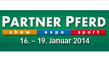 Partner Pferd 2014