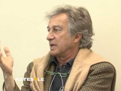 Piazza di Siena: Duccio Bartalucci, da alfiere a show director