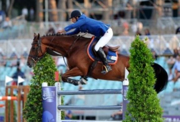 Juan Carlos Garcia: l'asso che gareggia per l'Italia