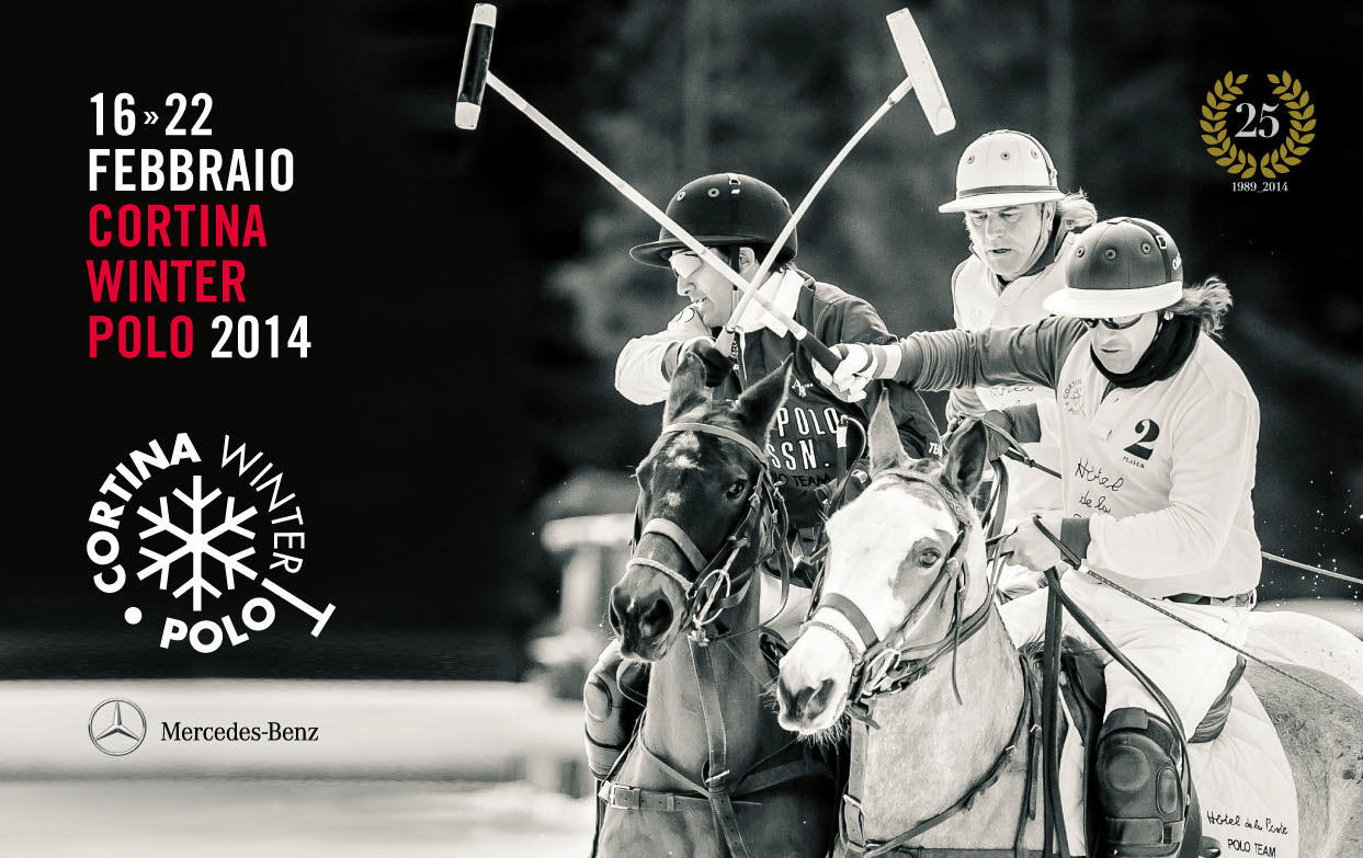 Cortina Winter Polo
