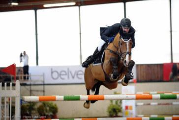 L'Arezzo Equestrian Centre torna protagonista con la Winter Cup