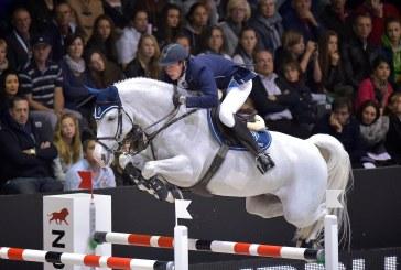 Daniel Deusser e Cornet d'Amour imbattibili a s'Hertogenbosch