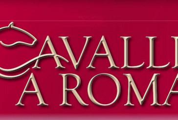Cavalli a Roma, conferenza stampa …con sorpresa!