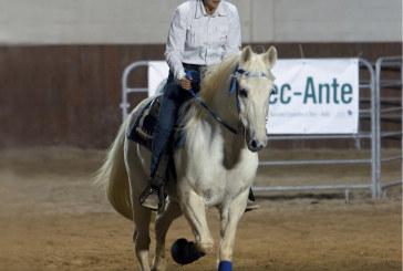 Salone del cavallo americano: gimkana, campionato italiano appaloosa, scuola italiana horsemanship