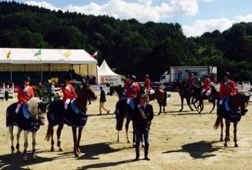 I Children azzurri conquistano la Coppa delle Nazioni di Hagen