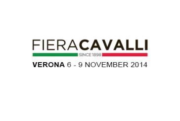 Ritorna a Fieracavalli il Salone delle razze italiane