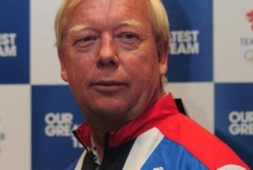 Rob Hoekstra abbandona il comando del salto ostacoli britannico