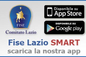 Scarica l'App Fise Lazio sul tuo smartphone