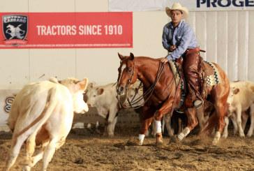 Dal 14 al 17 maggio appuntamento col Salone del Cavallo Americano