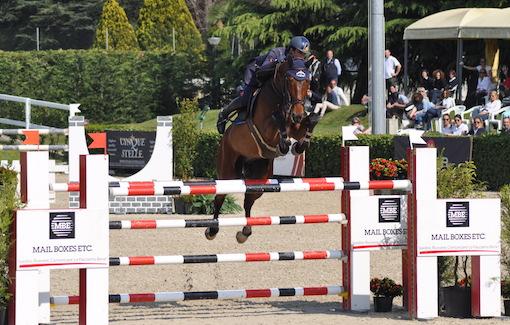 Salto ostacoli e dressage: le gare dei cavalieri azzurri nel weekend