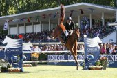 Madrid, World Class Field for the Third Leg of the Longines Global Champions Tour