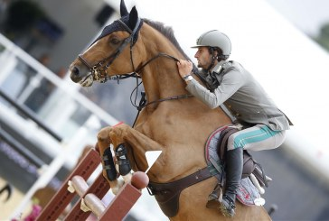 Emanuele Bianchi and Constant Van Paesschen will represent TEAM ROME at the GCT in Valkenswaard