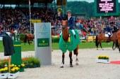 Scott Brash – soon to become an equestrian sport legend?