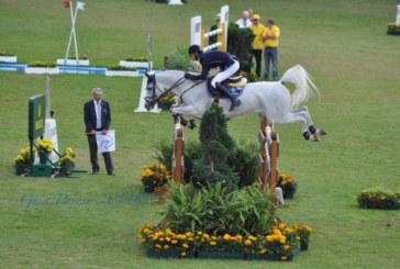 Fuori dai giochi 'olimpici' 3 cavalli tedeschi del salto ostacoli
