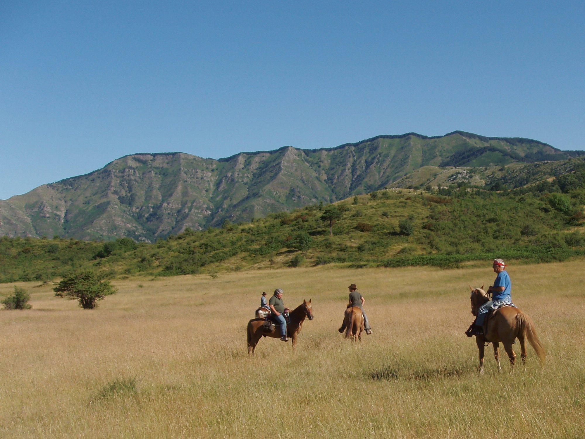 Turismo Rurale: un business da 1 miliardo e 200 milioni di euro