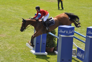 German Masters Stoccarda, Reed Kessler sigla una categoria