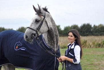 Tharros, dai cavalli alla moda con la stessa passione