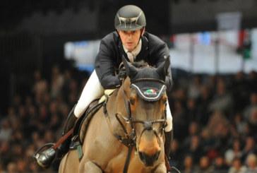 Billy Twomey al terzo tentativo conquista il Derby d'Amburgo