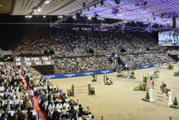 Basilea, pronti via una vittoria per Emanuele Guadiano