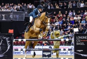 Simon Delestre vince a Basilea
