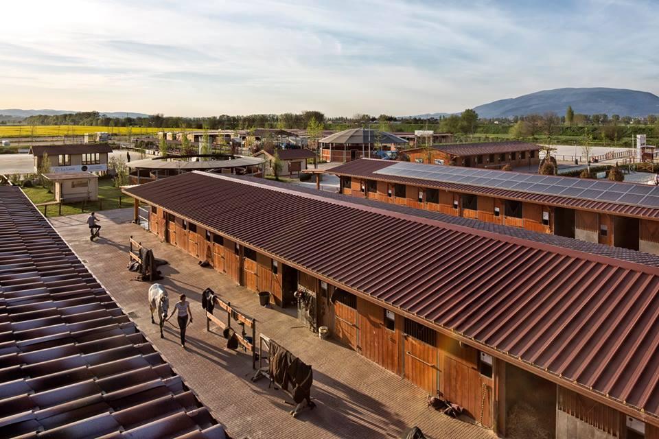 Horses Le Lame, dressage a Montefalco: Le percentuali della Coppa Italia