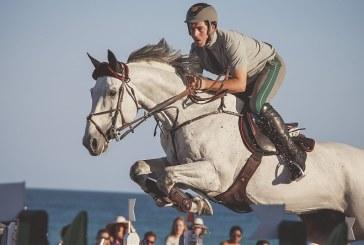 Emanuele Guadiano conquista la grossa al Longines Global Champions Tour di Miami