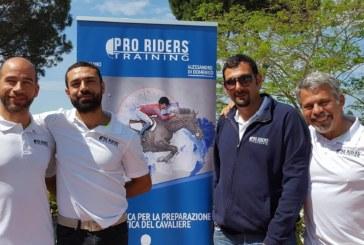 Pro Riders Training: salute e sport attraverso i valori del gioco