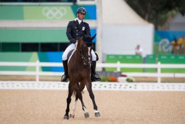 Rio 2016, grande Italia, Stefano Brecciaroli ed Apollo di nuovo capaci di far sognare
