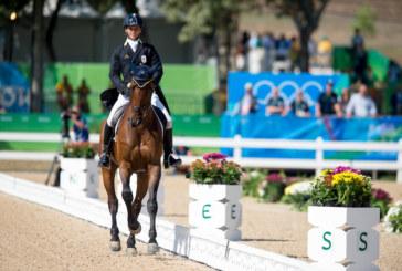 William Fox-Pitt al comando dei Giochi di Rio, un miracolo meritato