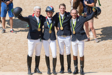 Olimpiadi di Rio ed è ancora 'Vive la France'