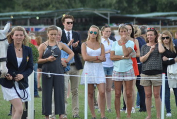 Emily King non parteciperà ai FEI European Eventing Championship for Young Riders & Juniors 2016