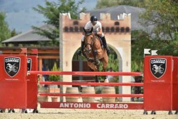 Horses Le Lame: ai nastri di partenza 400 cavalli