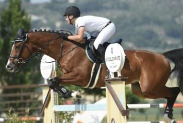 Horses Le Lame, il Gran Premio va al giovane pugliese Domenico Carlino