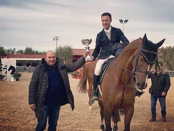 Ruvo di Puglia, vince Gianluca Caracciolo