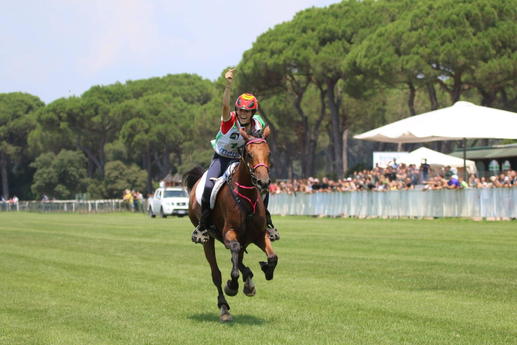 Toscana Endurance Lifestyle 2018: parole e fatti da Dubai a Pisa