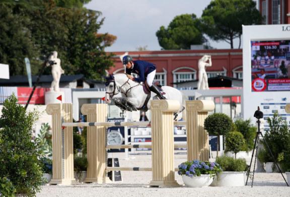 """Christian Ahlmann, """"Il giusto equilibrio a cavallo e nella vita"""""""