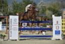 Horses Le Lame, Montefalco: Martini di Cigala il migliore del Gran Premio