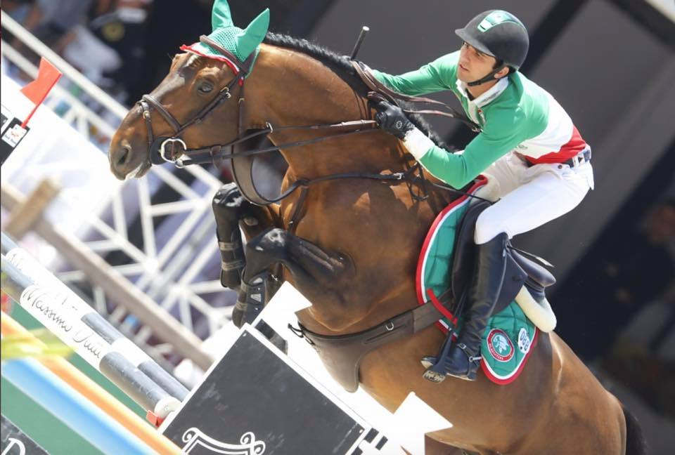 Longines Global Champions Tour Roma: sorteggiato l'ordine di partenza della Global Champions League